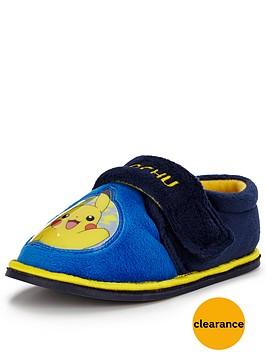 pokemon-beal-slipper