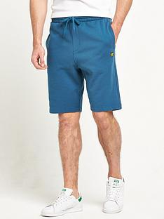 lyle-scott-sweat-short