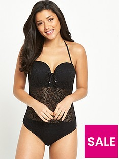 pour-moi-puerto-rico-padded-underwired-swimsuit-black