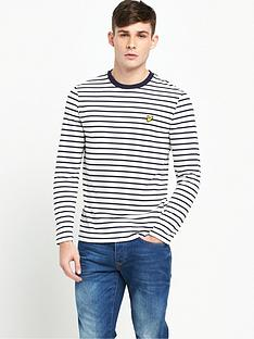lyle-scott-long-sleeve-bretton-stripe-t