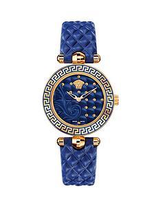 versace-versace-micro-vanitas-blue-dial-blue-leather-strap-ladies-watch