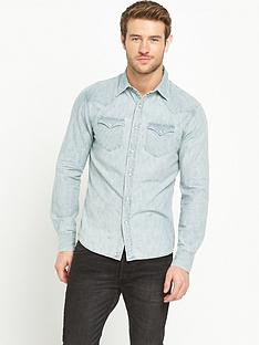 denim-supply-ralph-lauren-cowboy-slim-long-sleeved-shirt