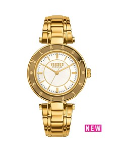versus-versace-versus-versace-white-dial-gold-stainless-steel-bracelet-ladies-watch
