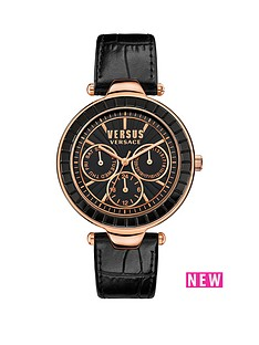 versus-versace-versus-versace-sertie-black-dial-black-leather-strap-ladies-watch