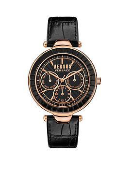 versus-versace-versus-versace-sertie-black-dial-black-leather-strap-ladies-watch