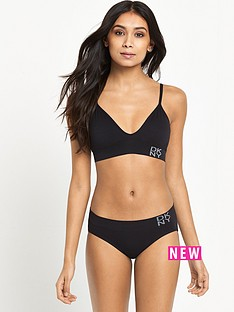 dkny-energy-seamless-bralette-black