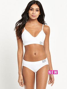 dkny-energy-seamless-bralette-white