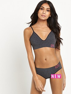 dkny-energy-seamless-bralette-charcoal