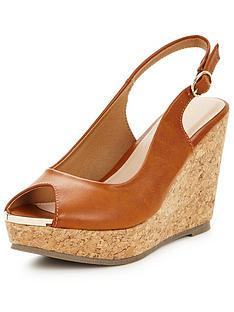 v-by-very-verity-slingback-wedge-with-gold-tipping-tan