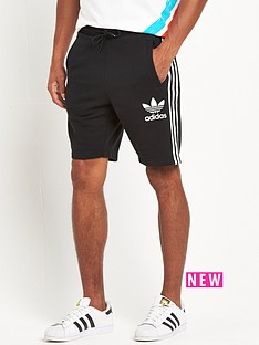 adidas-originals-fleece-shorts