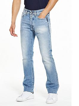 Waitom Regular Slim Fit Jeans