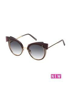 marc-jacobs-layered-cateye-sunglasses