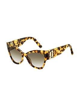 Marc Jacobs Marc Jacobs Cateye Sunglasses
