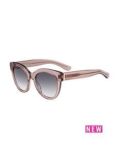 hugo-boss-grid-round-sunglasses