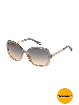 fossil-ombre-oversized-sunglasses