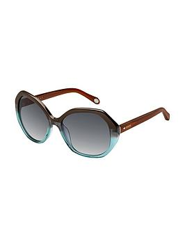 fossil-fossil-2-tone-hexagon-oversized-sunglasses