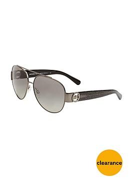 michael-kors-logo-aviator-style-sunglasses
