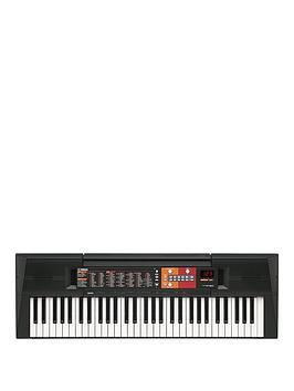 yamaha-psr-f51-keyboard