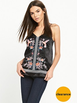 river-island-bird-print-satin-cami
