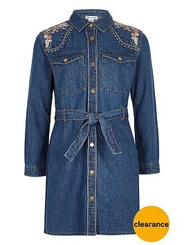 river-island-girls-blue-denim-embroidered-dress