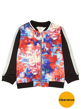 river-island-mini-girls-pink-bomber-jacket