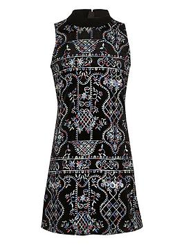 river-island-girls-black-embroidered-turtleneck-dress