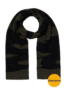 river-island-camo-scarf