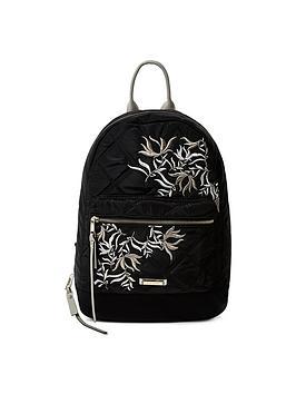 river-island-embroidered-backpack-black