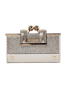 river-island-gold-glitter-purse