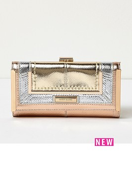 river-island-metallic-purse
