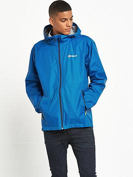Photo of Berghaus deluge light jacket