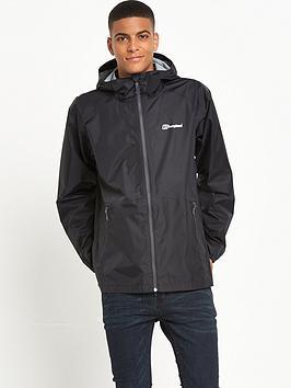Photo of Berghaus deluge light jacket