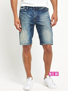 superdry-biker-short