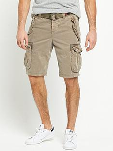 superdry-core-heavy-field-cargo-short