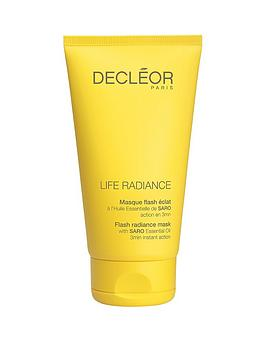 decleor-life-radiance-flash-radiance-mask-50ml