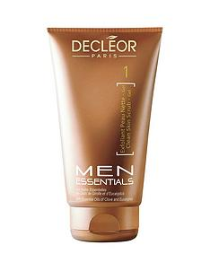 decleor-men-clean-skin-scrub-gelnbsp125ml