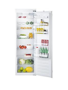 Hotpoint Ultima Hs1801Aa.Uk 55Cm Built-In Fridge - Fridge Only Review thumbnail