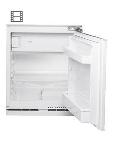 indesit-ifa1uk-60cm-built-in-fridge-with-icebox-white