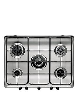 indesit-pim750astix-70cm-built-in-gas-hob--nbspstainless-steel