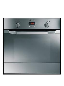 indesit-if63kaixs-60cm-built-in-electric-single-oven-stainless-steel