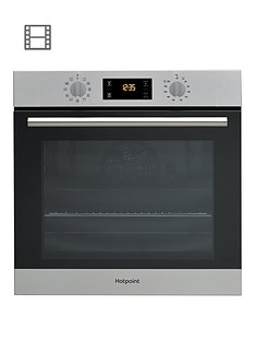 hotpoint-sa2840pix-60cm-built-in-electric-single-oven--nbspstainless-steel