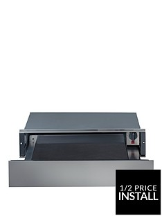 hotpoint-wd714ix-60cm-built-in-warming-drawer-stainless-steel