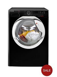 hoover-dxcc49b3-dynamic-next-classic-9kg-load-1400-spin-washing-machine-black