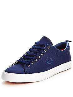 fred-perry-underspin-plimsoll
