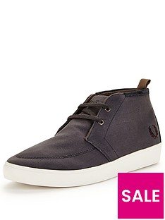 fred-perry-fred-perry-shields-mid-waxed-cotton-chukka-boot