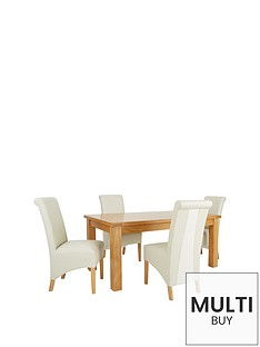 oakland-170-cm-solid-oak-dining-table-4-sienna-leather-amp-suede-chairs-buy-and-save