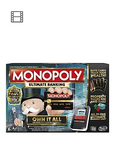 monopoly-vault-ultimate-banking