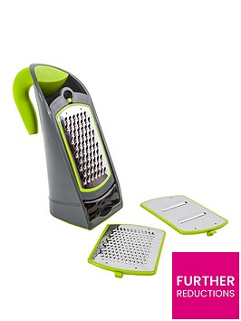 tower-health-3-in-1-grater