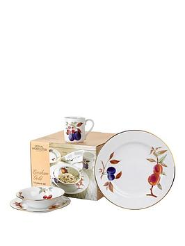 portmeirion-evesham-gold-16-piece-dinner-set