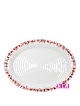 portmeirion-sophie-conran-for-large-christmas-platter